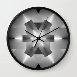 On (Lazarus) Wall Clock