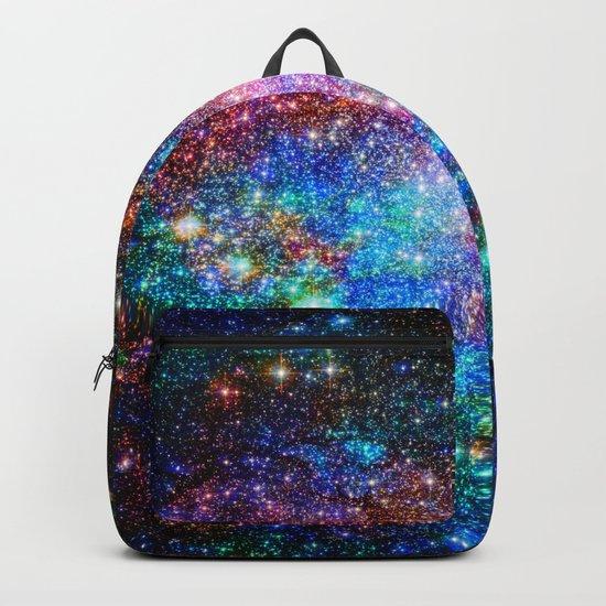starry wonderland Backpack