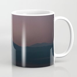 Smoked Coffee Mug