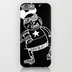 villain in black iPhone 6s Slim Case