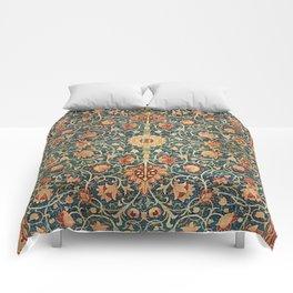 Holland Park William Morris Comforters