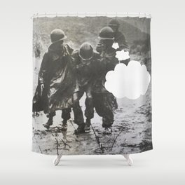 What Were You Thinking? 5 Shower Curtain