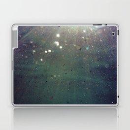 Light Particles Laptop & iPad Skin