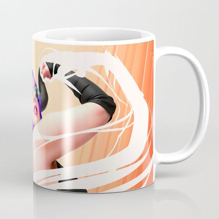 BaruBaru Chan (Peepoodo) Coffee Mug