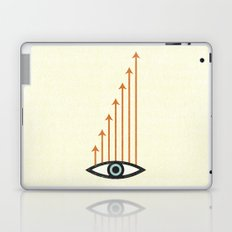 I Like What I See. Laptop & iPad Skin
