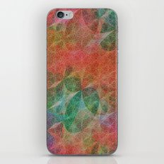Grapefruit iPhone & iPod Skin