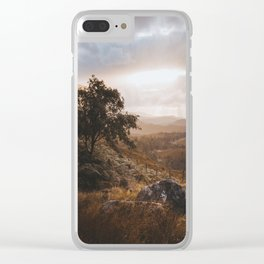 Wester Ross - Landscape and Nature Photography Clear iPhone Case