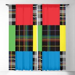 Degueulasserie | Digital Art Blackout Curtain