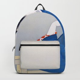 Uemura Shoen - Top Quality Art - Machizuki Backpack