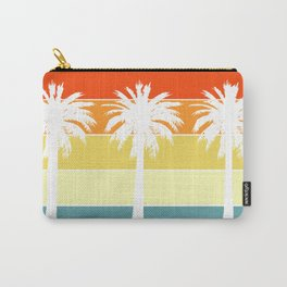 reposado sunset -  summer night gradient  Carry-All Pouch