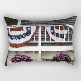 New England Rectangular Pillow