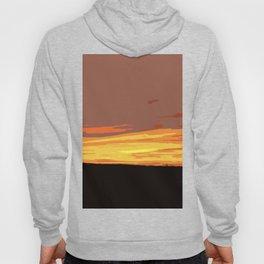 Serengeti Sunset Hoody