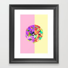 veranica Framed Art Print