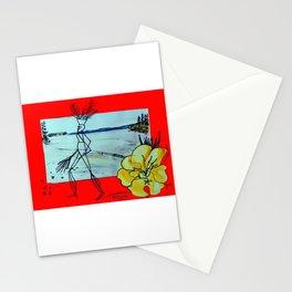 GLOOSCAP   Mic Mac CANADA    Legend             by Kay Lipton Stationery Cards
