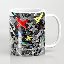 Osservatorio federiciano Coffee Mug