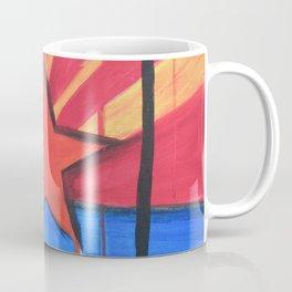 Bleed Arizona Coffee Mug
