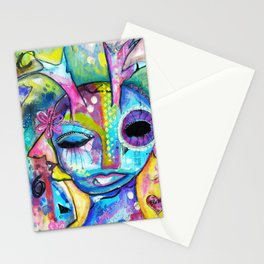 15 Stationery Cards