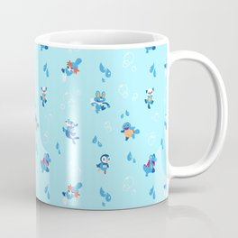 Water Starters Coffee Mug