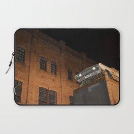 Steel & Streets Laptop Sleeve