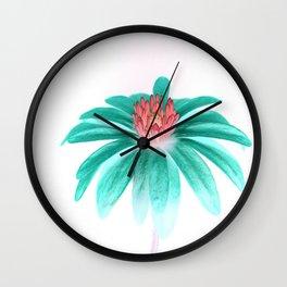 Fiore I Wall Clock