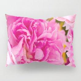 Large Pink Peony Flowers #decor #society6 #buyart Pillow Sham