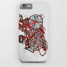 FIX TRIP ~ GREY iPhone 6s Slim Case