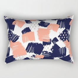 Buffer Rectangular Pillow