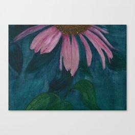 Garden Shadows Canvas Print