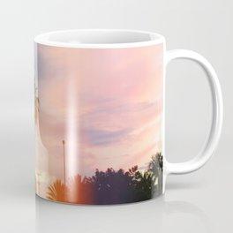 Summer in the Suburbs Coffee Mug
