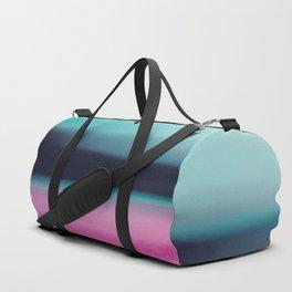 abstract Duffle Bag