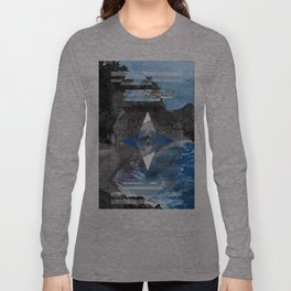 Lost. Long Sleeve T-shirt