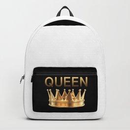 Crown Queen Backpack