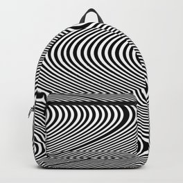 Why Won't You Make Up Your Mind? Backpack