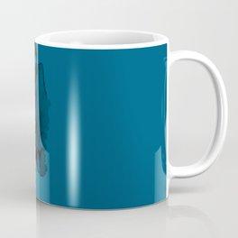 S E A Coffee Mug