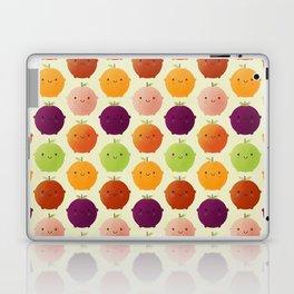 Cutie Fruity (Watercolour) Laptop & iPad Skin