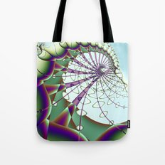 tethered Tote Bag