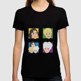 Carry On - Hattie Jacques Barbara Windsor Joan Sims T-shirt
