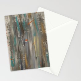 Life is a Plus Stationery Cards