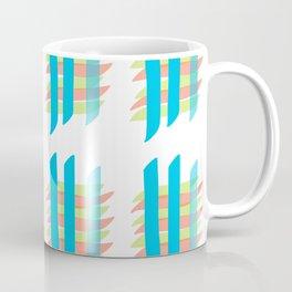 Joseph Alberts Color Study Coffee Mug