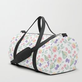Fruity delight. Duffle Bag