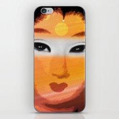 Digital Geisha II iPhone & iPod Skin