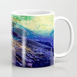 Perception Of Time Coffee Mug