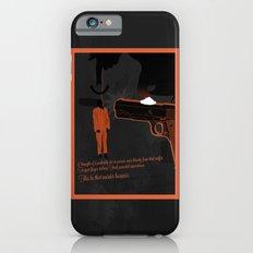 Long Live A$AP Slim Case iPhone 6s