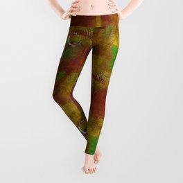 Samba Leggings