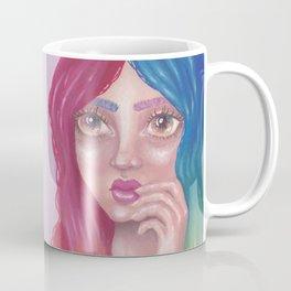Femme Figment Coffee Mug