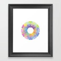 Fig. 036 Framed Art Print