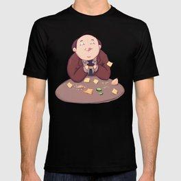 The Big Mac Idea T-shirt