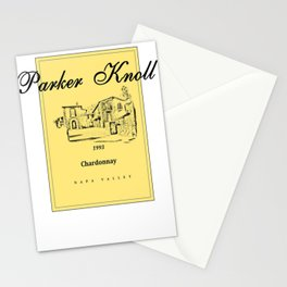 Parker Knoll x The Parent Trap Stationery Cards