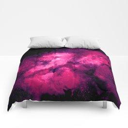 β Virginis Comforters
