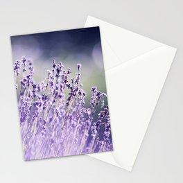 Spring Purple I Stationery Cards